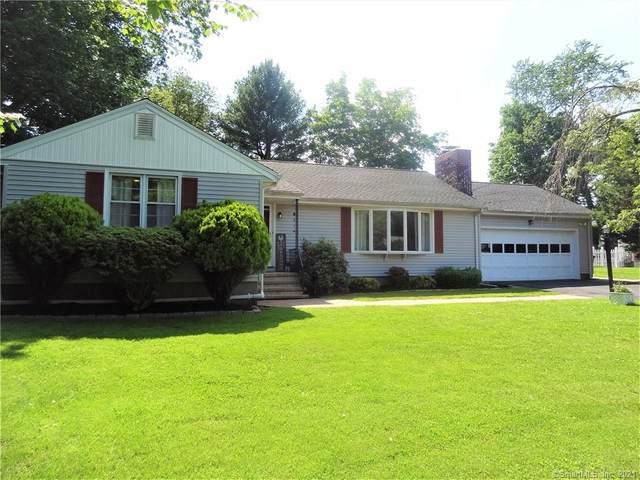 75 Meadowlark Lane, Stratford, CT 06614 (MLS #170412383) :: Around Town Real Estate Team