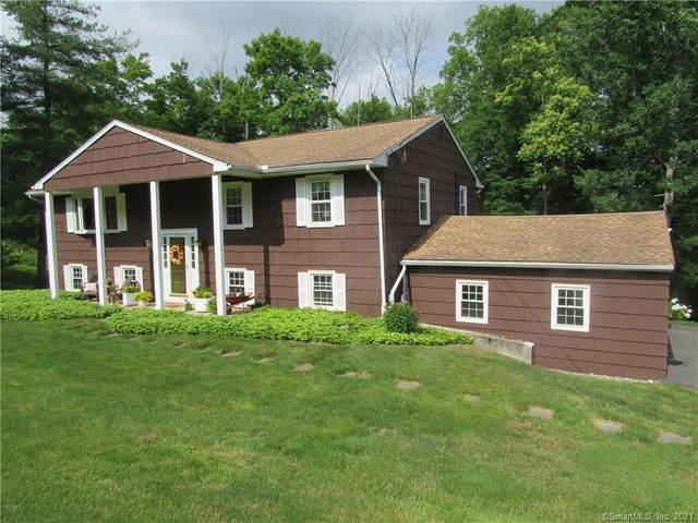 15 Drover Road, Brookfield, CT 06804 (MLS #170412387) :: Around Town Real Estate Team