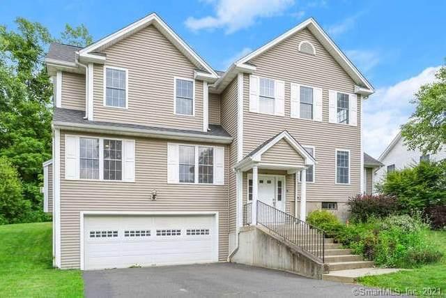 8 Gemini Road, Bethel, CT 06801 (MLS #170412390) :: The Higgins Group - The CT Home Finder