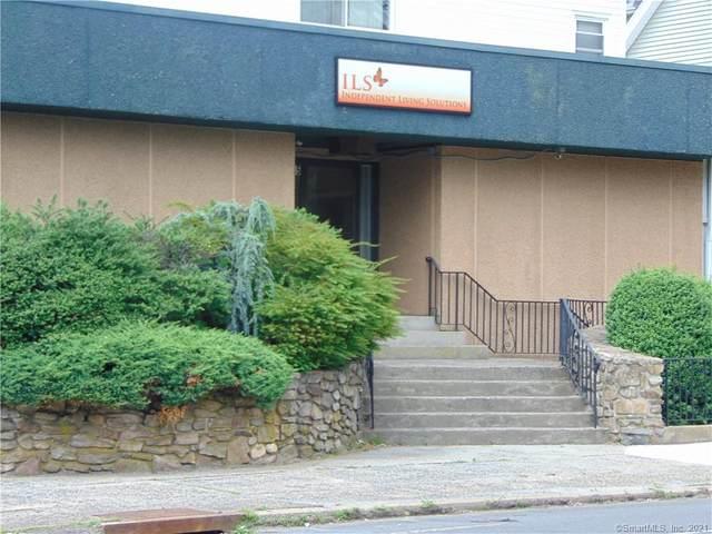 345 Meriden Road, Waterbury, CT 06705 (MLS #170412397) :: Michael & Associates Premium Properties   MAPP TEAM