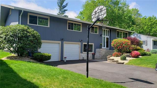 102 Sonstrom Road, Bristol, CT 06010 (MLS #170412400) :: Kendall Group Real Estate | Keller Williams