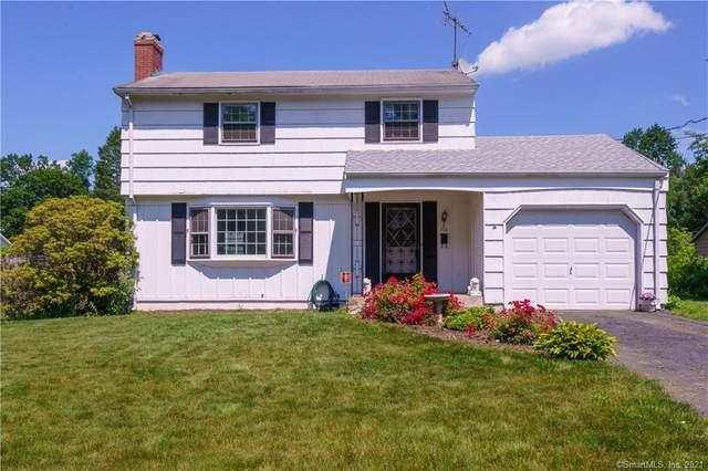 110 Brentmoor Road, East Hartford, CT 06118 (MLS #170412402) :: Hergenrother Realty Group Connecticut