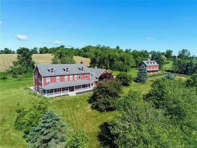 362 Dugg Hill Road, Woodstock, CT 06281 (MLS #170412431) :: Carbutti & Co Realtors