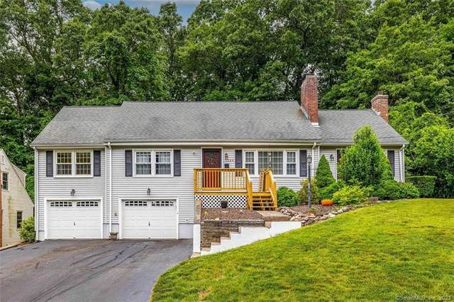 124 Delahunty Drive, Southington, CT 06489 (MLS #170412451) :: Hergenrother Realty Group Connecticut
