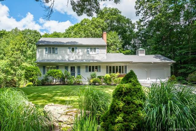 21 Sapia Drive, East Lyme, CT 06357 (MLS #170412459) :: Anytime Realty