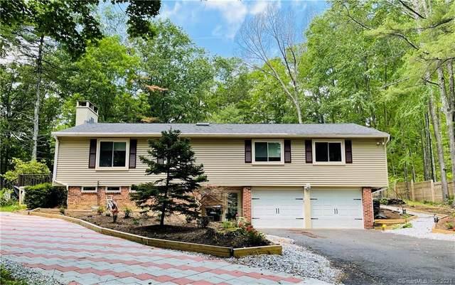 227 Barn Door Hills Road, Granby, CT 06035 (MLS #170412480) :: Around Town Real Estate Team