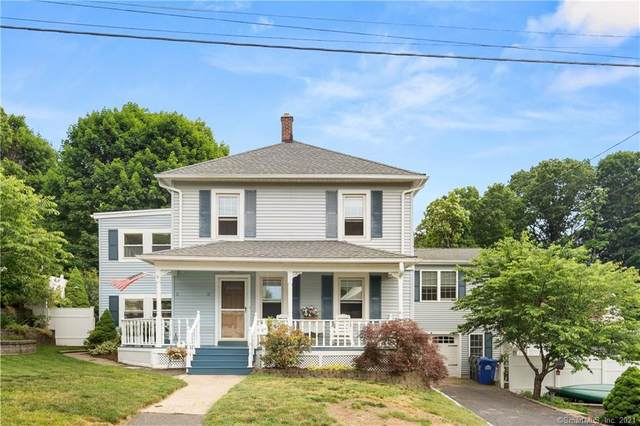 16 Burwell Avenue, Southington, CT 06489 (MLS #170412482) :: Hergenrother Realty Group Connecticut