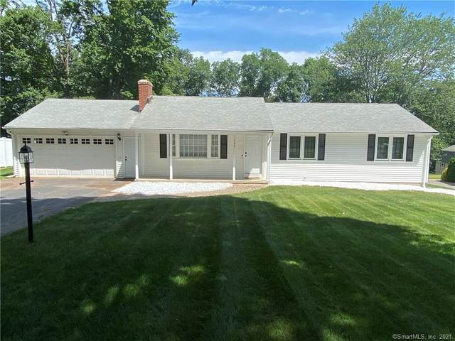 298 Scott Swamp Road, Farmington, CT 06032 (MLS #170412497) :: Hergenrother Realty Group Connecticut