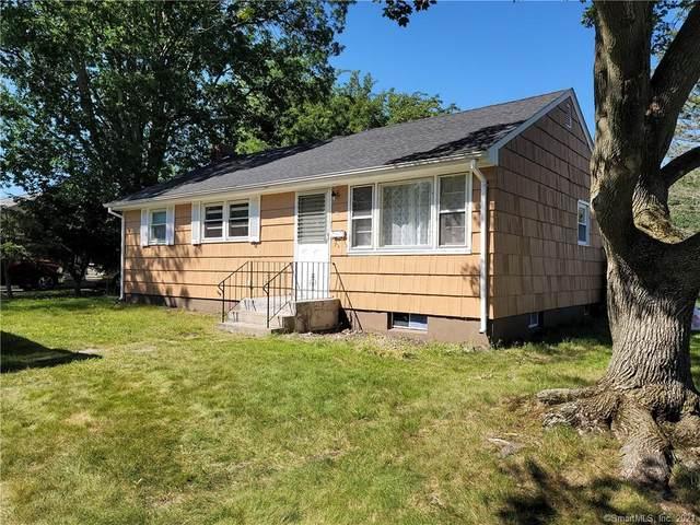New Britain, CT 06053 :: Around Town Real Estate Team