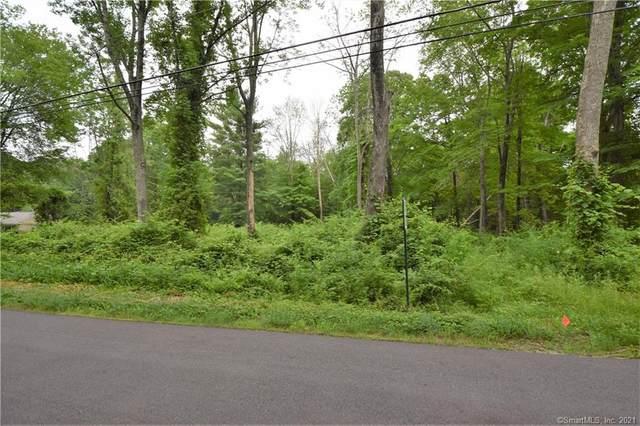 Lot 6-3 Wolf Den Road, Brooklyn, CT 06234 (MLS #170412516) :: GEN Next Real Estate
