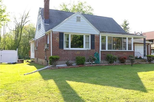 1537 Willard Avenue, Newington, CT 06111 (MLS #170412529) :: Sunset Creek Realty