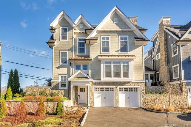 1 Home Place A, Greenwich, CT 06830 (MLS #170412537) :: Team Phoenix