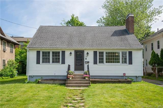 907 West Boulevard, Hartford, CT 06105 (MLS #170412542) :: Hergenrother Realty Group Connecticut