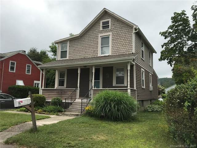 18 Rosko Street, Seymour, CT 06483 (MLS #170412554) :: Kendall Group Real Estate   Keller Williams