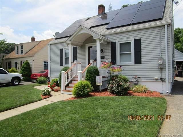 6 Coppola Terrace, Derby, CT 06418 (MLS #170412556) :: Kendall Group Real Estate   Keller Williams