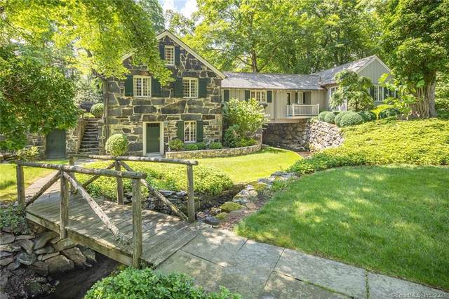 958 Hillside Road, Fairfield, CT 06824 (MLS #170412559) :: GEN Next Real Estate