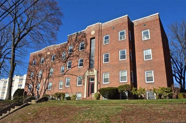 892 Farmington Avenue B, West Hartford, CT 06119 (MLS #170412562) :: Sunset Creek Realty