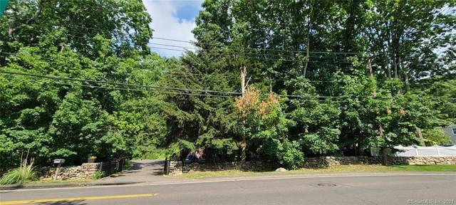 123-1 Hoyt, Darien, CT 06820 (MLS #170412563) :: The Higgins Group - The CT Home Finder