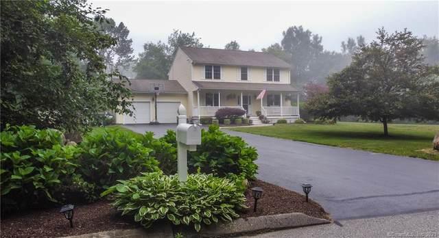 1 Erins Way, Ledyard, CT 06339 (MLS #170412567) :: Kendall Group Real Estate | Keller Williams