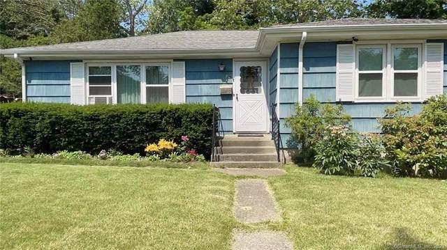 52 Surrey Lane, Norwich, CT 06360 (MLS #170412571) :: Kendall Group Real Estate | Keller Williams