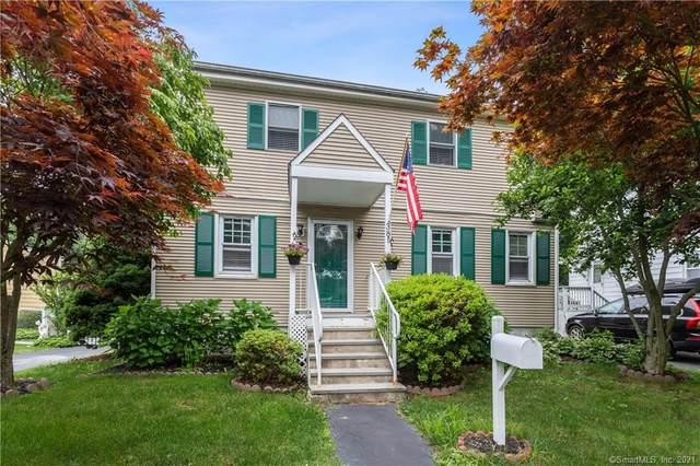 38 Cedar Crest Place, Norwalk, CT 06854 (MLS #170412581) :: The Higgins Group - The CT Home Finder