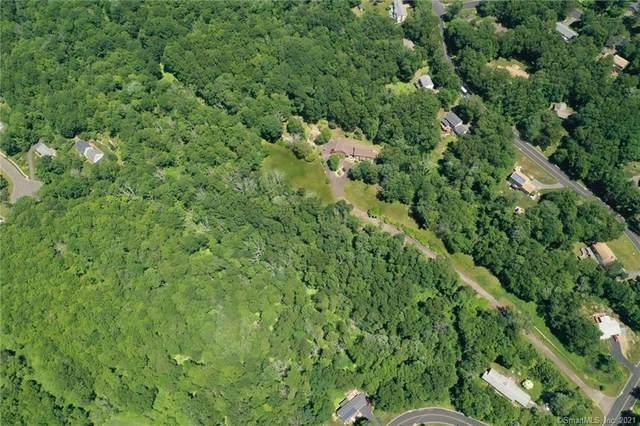78 Blue Ridge Drive, Manchester, CT 06040 (MLS #170412592) :: Around Town Real Estate Team