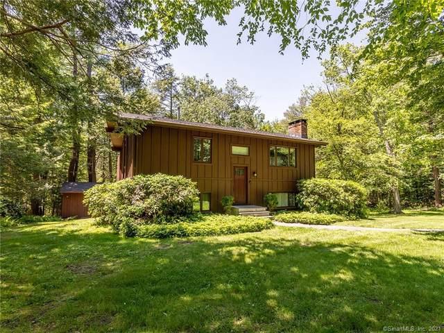 55 Cornwall Drive, Goshen, CT 06756 (MLS #170412612) :: GEN Next Real Estate