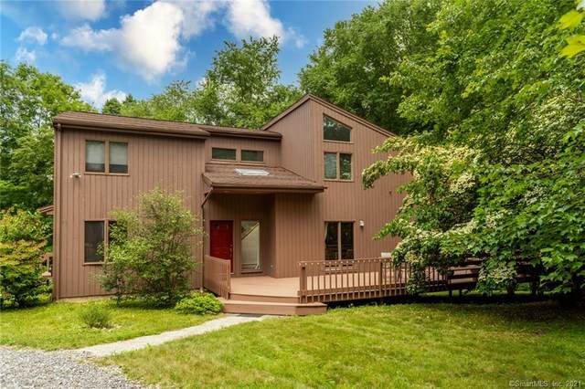 129 Picketts Ridge Road, Redding, CT 06896 (MLS #170412616) :: The Higgins Group - The CT Home Finder