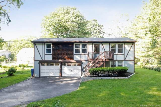 13 Turner Road, Montville, CT 06370 (MLS #170412617) :: Anytime Realty