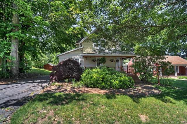 194 Hull Street, Bristol, CT 06010 (MLS #170412619) :: Hergenrother Realty Group Connecticut