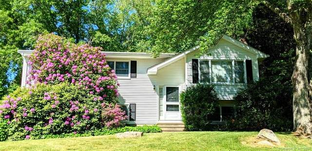 12 Mayfield Terrace, East Lyme, CT 06333 (MLS #170412622) :: Around Town Real Estate Team