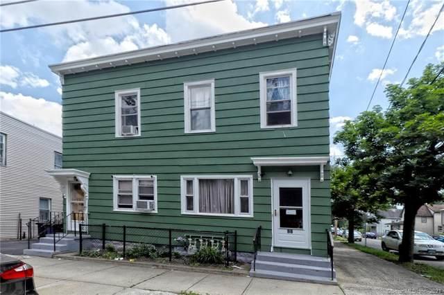 101 Lee Street, West Haven, CT 06516 (MLS #170412625) :: Around Town Real Estate Team