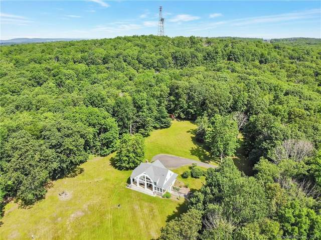 116 Oxbow Road, Haddam, CT 06441 (MLS #170412626) :: Kendall Group Real Estate | Keller Williams