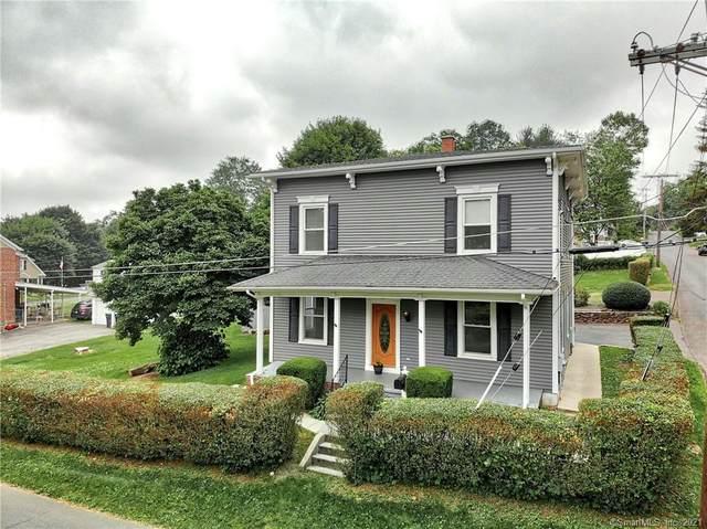 83 Morro Street, Watertown, CT 06779 (MLS #170412630) :: Around Town Real Estate Team