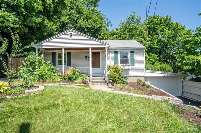 196 Greenwood Street, New Britain, CT 06051 (MLS #170412631) :: Around Town Real Estate Team