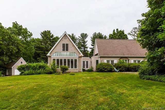 29 Main Street, Farmington, CT 06032 (MLS #170412637) :: Kendall Group Real Estate | Keller Williams