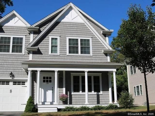 139 Pease Avenue #139, Fairfield, CT 06890 (MLS #170412654) :: Kendall Group Real Estate | Keller Williams