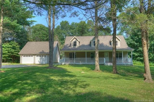 189 Anna Farm Road E, North Stonington, CT 06359 (MLS #170412661) :: Sunset Creek Realty