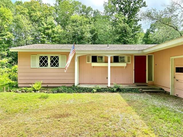 31 Winding Lane, Avon, CT 06001 (MLS #170412671) :: Hergenrother Realty Group Connecticut