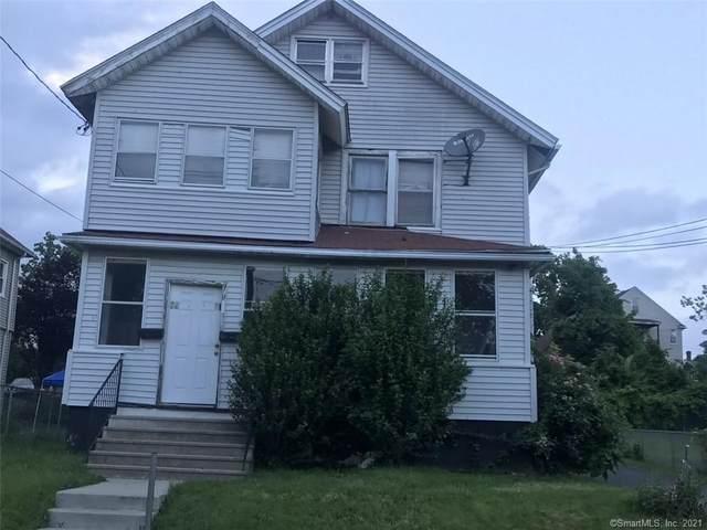 36 Rosemont Street, Hartford, CT 06120 (MLS #170412676) :: Team Phoenix