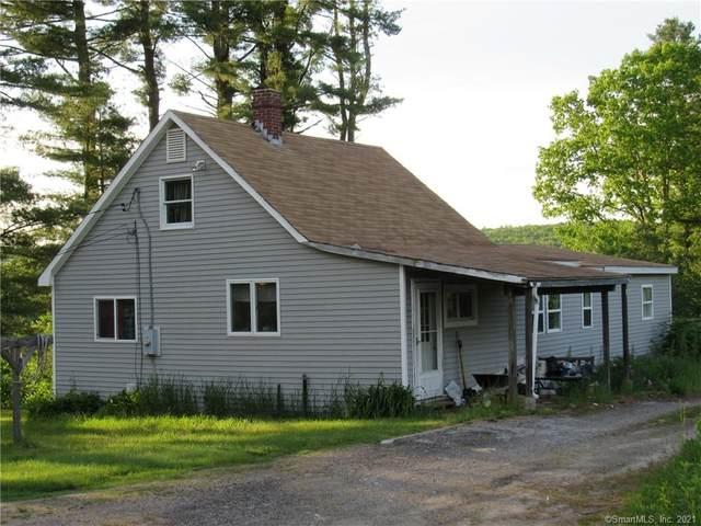 274 Main Street, Sterling, CT 06377 (MLS #170412695) :: Kendall Group Real Estate   Keller Williams