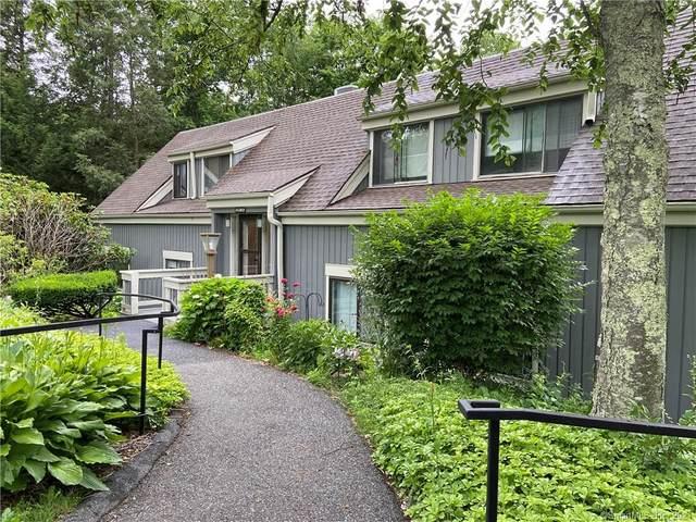 366 Heritage Village C, Southbury, CT 06488 (MLS #170412726) :: Next Level Group