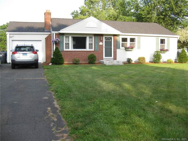 10 Longview Drive, Suffield, CT 06078 (MLS #170412733) :: Next Level Group