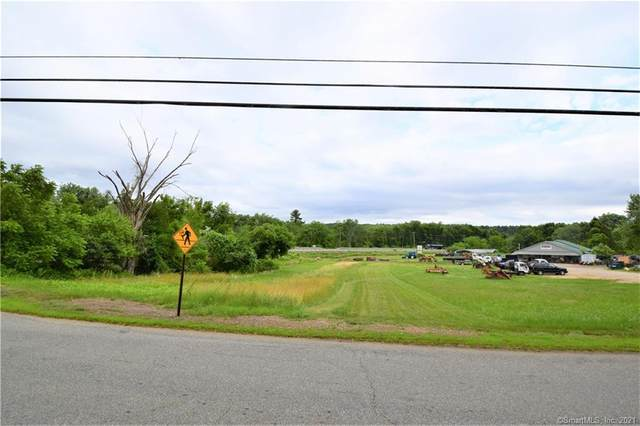 00 Peake Brook Road, Woodstock, CT 06281 (MLS #170412737) :: Carbutti & Co Realtors