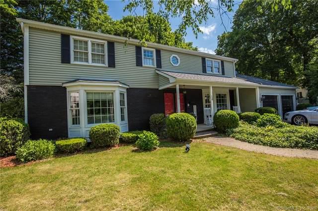 16 Stearns Street, Killingly, CT 06239 (MLS #170412740) :: Kendall Group Real Estate   Keller Williams