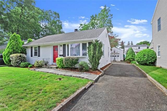 35 Goodwin Street, Stamford, CT 06906 (MLS #170412754) :: Sunset Creek Realty