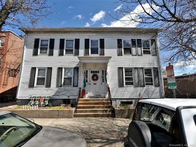 17 Brown Street, New Haven, CT 06511 (MLS #170412756) :: Team Feola & Lanzante   Keller Williams Trumbull