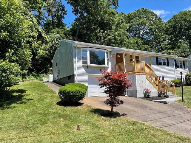 11 Joyce Avenue, Derby, CT 06418 (MLS #170412757) :: GEN Next Real Estate