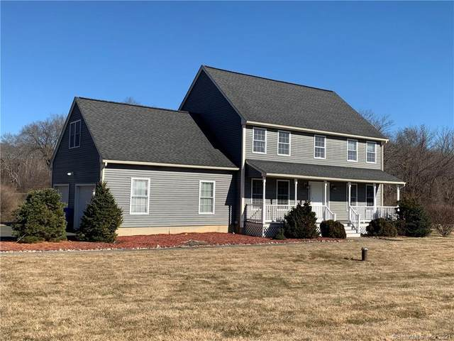 15 Miller Farms Road, Willington, CT 06279 (MLS #170412765) :: Around Town Real Estate Team