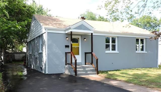 26 Risley Street, East Hartford, CT 06118 (MLS #170412791) :: Around Town Real Estate Team